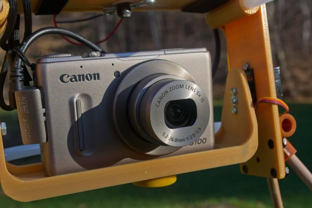 saturn v s110 the kaptery rh kaptery com Amazon Canon PowerShot S100 Canon PowerShot S100 Battery
