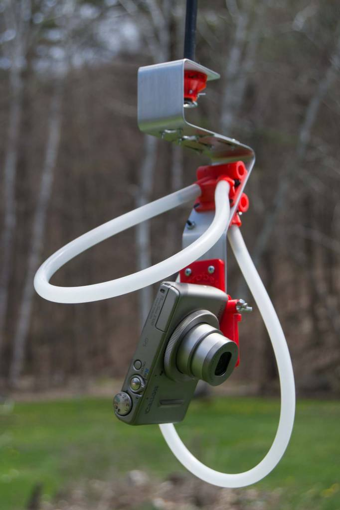 aerobee rig kit the kaptery