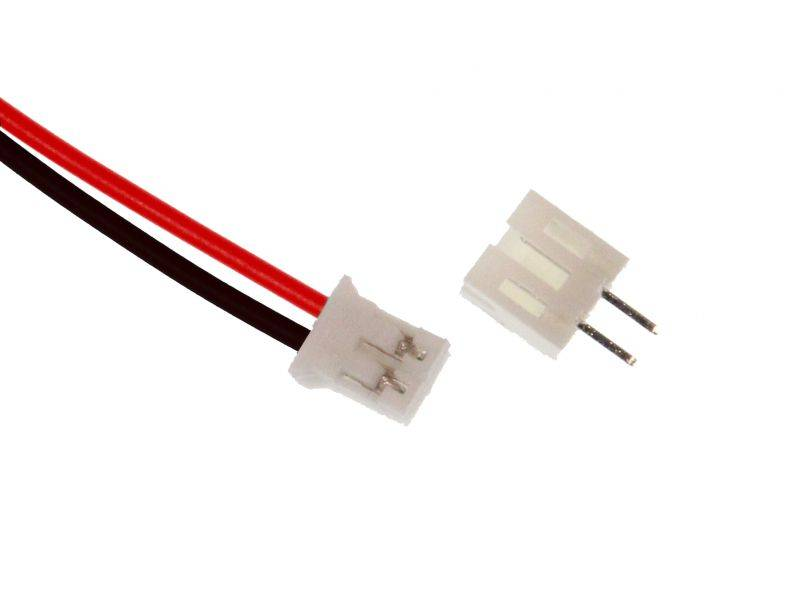 JST ph 2-pin connectors | The KAPtery